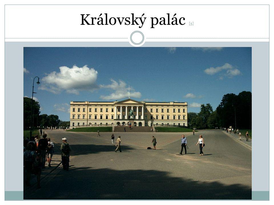 Královský palác [5]